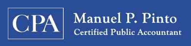 Manuel P. Pinto, Certified Public Accountant